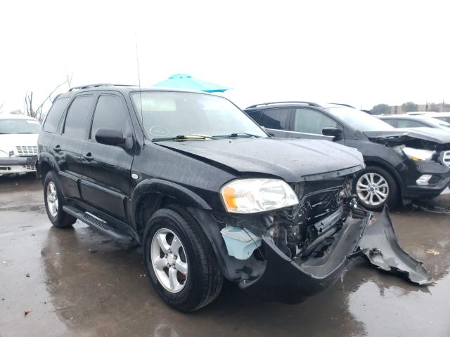 2005 MAZDA TRIBUTE S - Other View
