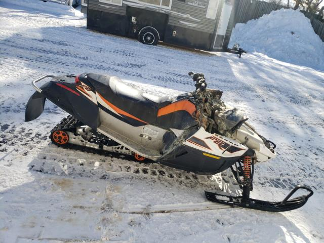 Arctic Cat salvage cars for sale: 2008 Arctic Cat F8