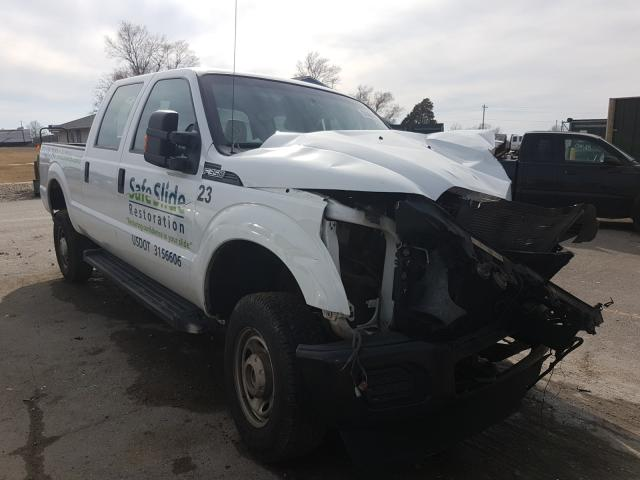 2015 Ford F350 Super en venta en Sikeston, MO