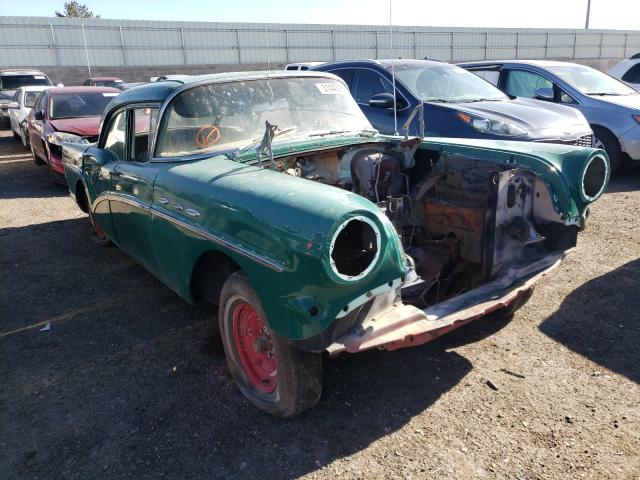 Buick Century salvage cars for sale: 1957 Buick Century