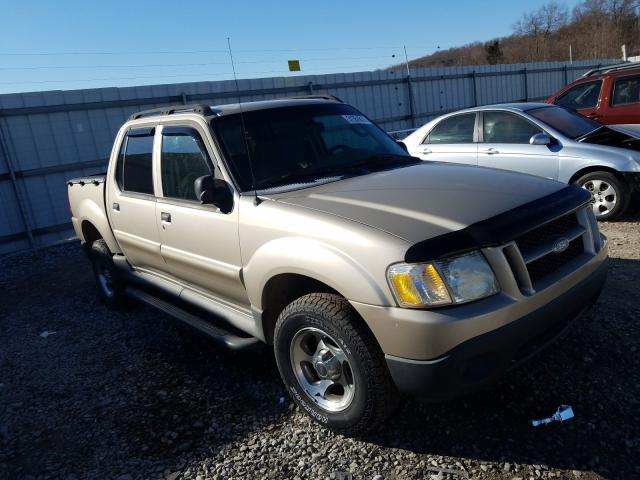 2004 Ford Explorer S for sale in Prairie Grove, AR