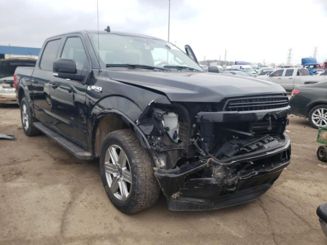 2018 Ford F150 Super for sale in Woodhaven, MI