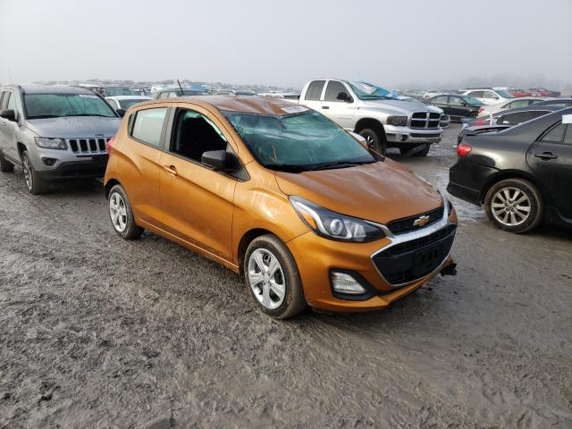 2020 CHEVROLET SPARK LS - Other View