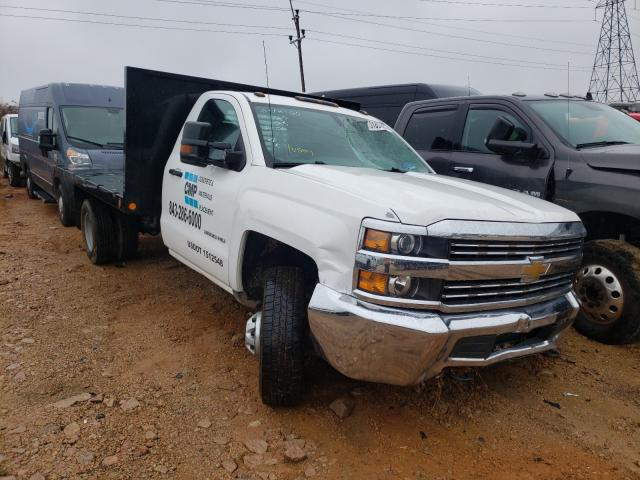 Salvage cars for sale from Copart China Grove, NC: 2016 Chevrolet Silverado