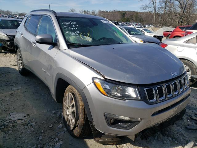 2019 JEEP COMPASS LA - Other View Lot 31126491.