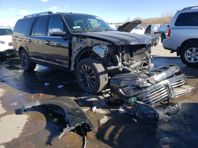 2016 LINCOLN NAVIGATOR - Other View Lot 31095181.