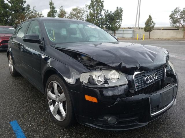 2008 Audi A3 2.0 for sale in Rancho Cucamonga, CA