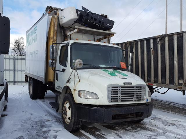 Salvage 2009 FREIGHTLINER ALL OTHER - Small image. Lot 31308651
