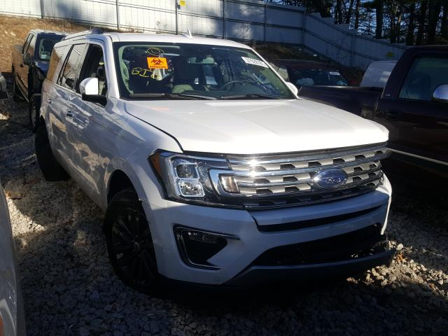 2020 Ford Expedition en venta en Mendon, MA
