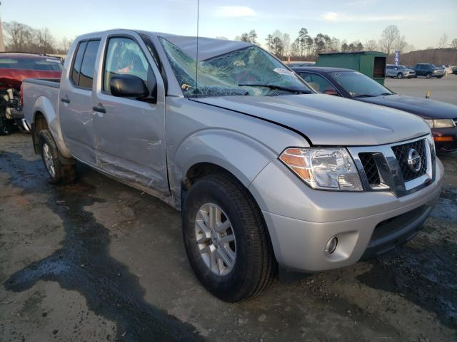 2019 Nissan Frontier S for sale in Spartanburg, SC