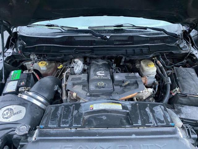 3C63DRHL3CG164953 2012 Dodge Ram 3500 S 6.7L