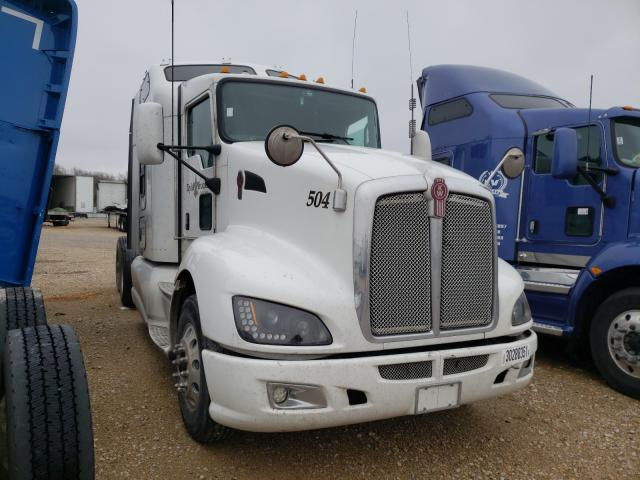 2012 Kenworth Construction for sale in Wilmer, TX