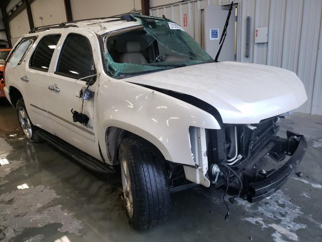 2012 CHEVROLET TAHOE K150 - Other View
