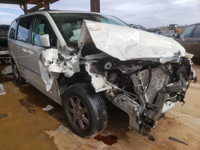 2010 Chrysler TOWN | Vin: 2A4RR5D11AR249230