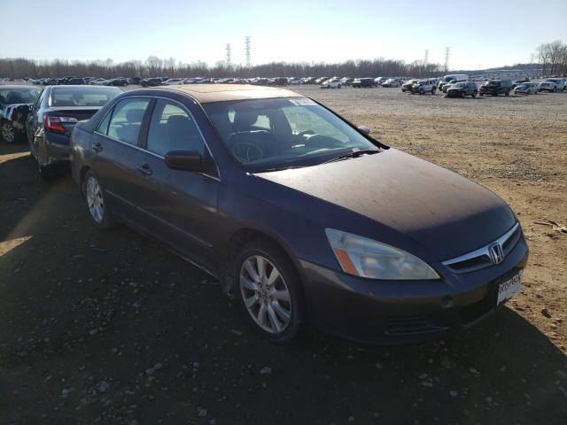 2007 HONDA ACCORD EX - Other View