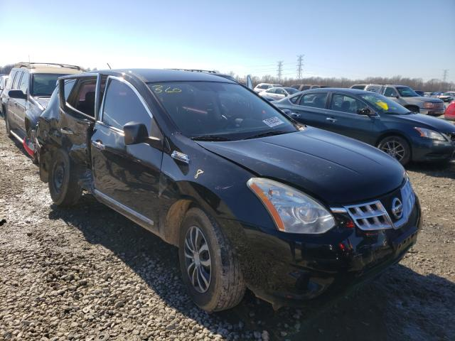 2013 NISSAN ROGUE S - Other View Lot 31653031.