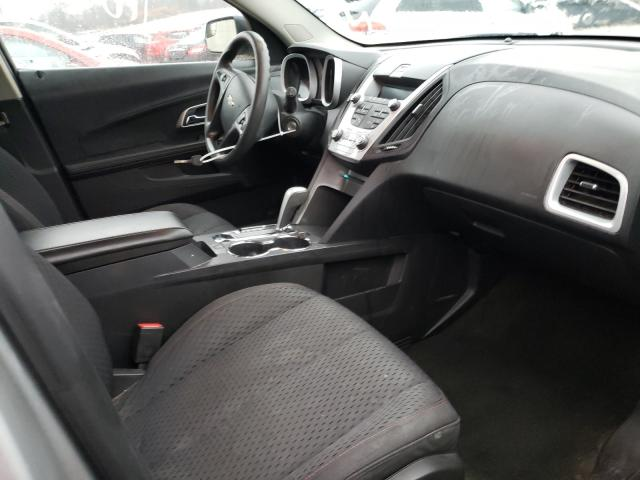 пригнать из сша 2013 Chevrolet Equinox Ls 2.4L 2GNALBEK0D1237705