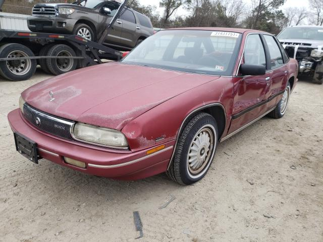 BUICK REGAL 1991 1