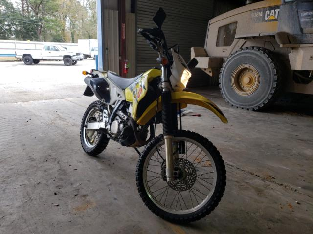 2004 Suzuki DR-Z400 S for sale in Eight Mile, AL