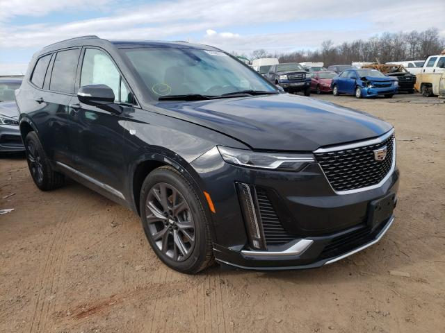 2020 CADILLAC XT6 SPORT - Other View Lot 31598231.