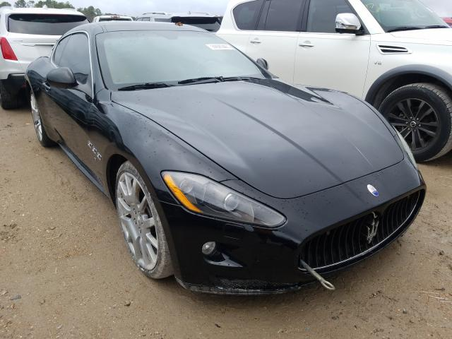 2011 Maserati Granturismo for sale in Houston, TX