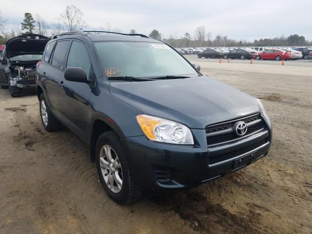2012 Toyota RAV 4 en venta en Lumberton, NC