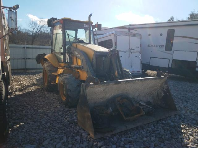 Volvo salvage cars for sale: 2003 Volvo Backhoerwd