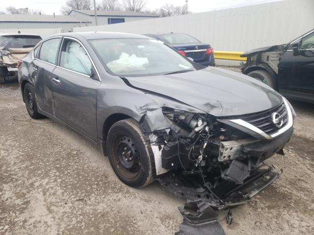 2018 NISSAN ALTIMA 2.5 - Other View Lot 31766481.