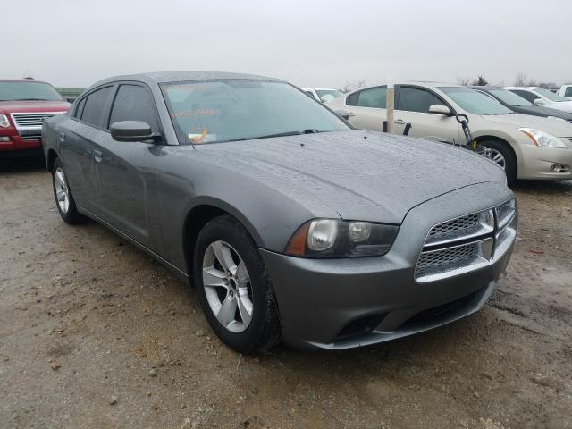 2012 DODGE CHARGER SE 2C3CDXBGXCH247714