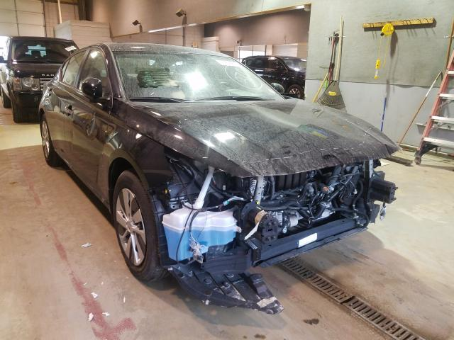 Salvage cars for sale from Copart Sandston, VA: 2020 Nissan Altima S