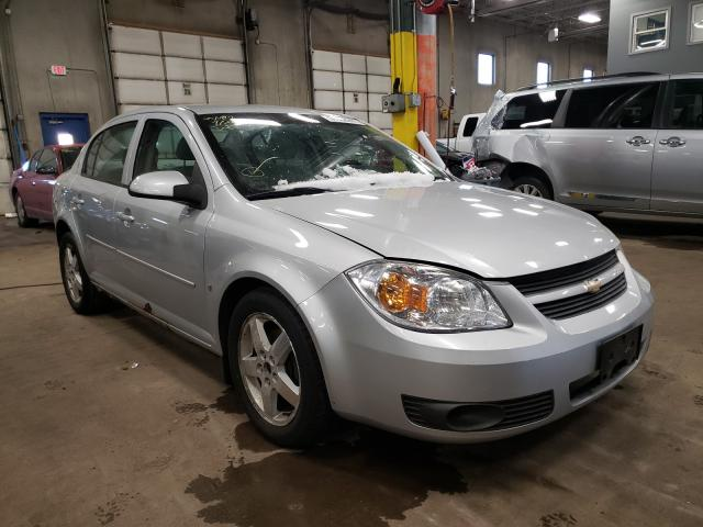 Chevrolet Cobalt salvage cars for sale: 2008 Chevrolet Cobalt