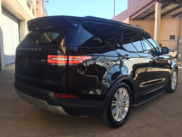 цена в сша 2018 Land Rover Discovery 3.0L SALRT2RK4JA079448