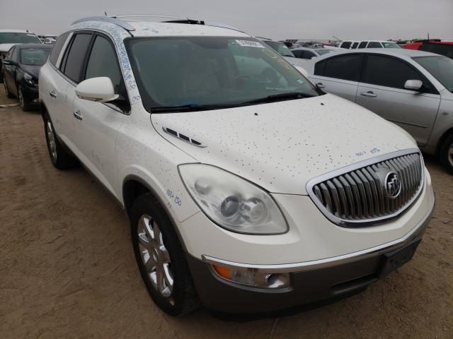 2009 Buick Enclave CX for sale in Amarillo, TX