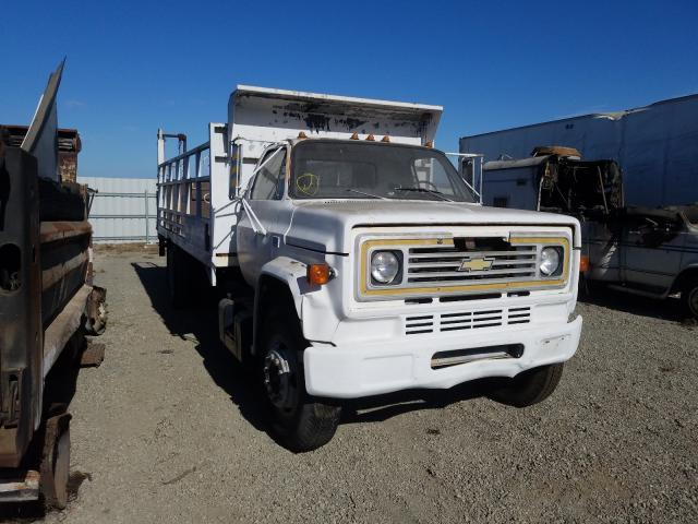 1988 Chevrolet C6500 for sale in Vallejo, CA