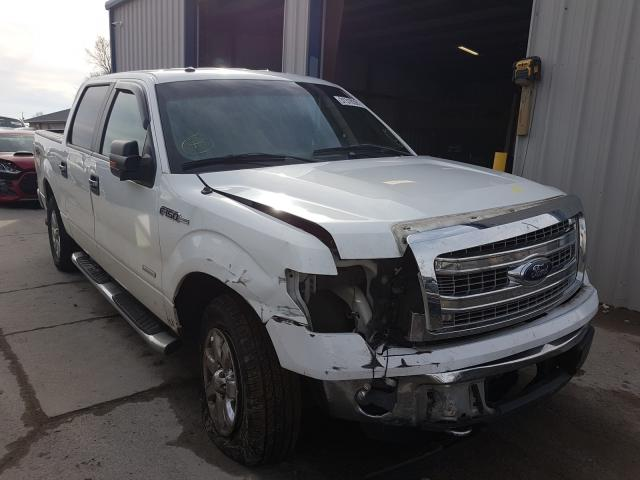 2013 Ford F150 Super en venta en Sikeston, MO