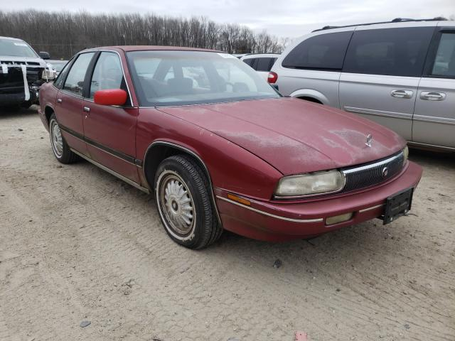 BUICK REGAL 1991 0