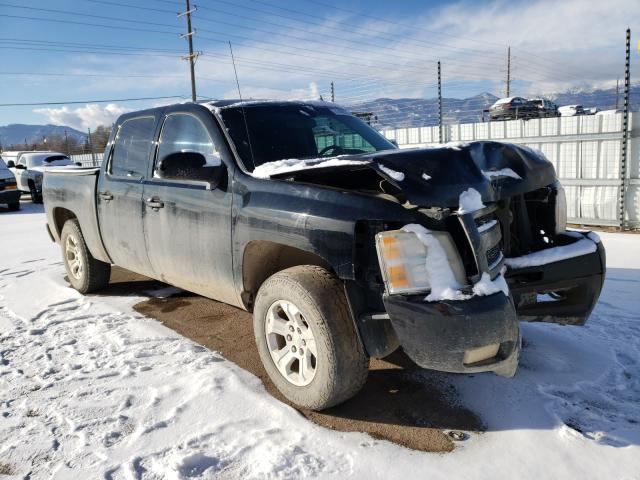 2011 Chevrolet Silverado en venta en Colorado Springs, CO