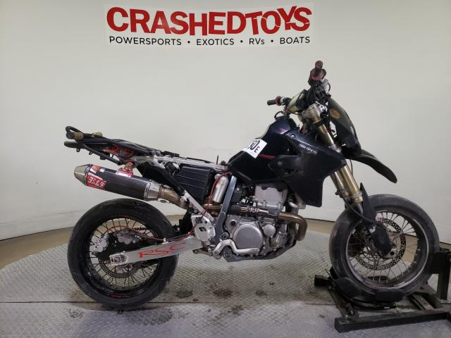 2007 Suzuki DR-Z400 SM for sale in Dallas, TX