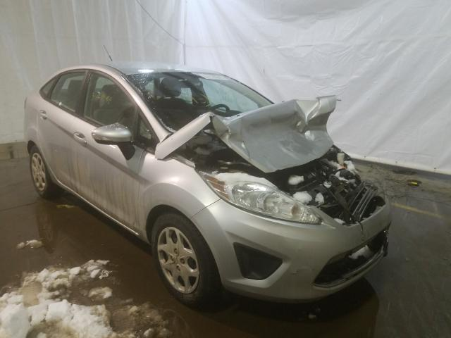 2013 FORD FIESTA SE 3FADP4BJ0DM171849