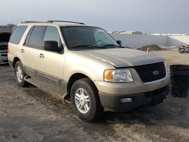 2004 Ford Expedition en venta en Greenwood, NE