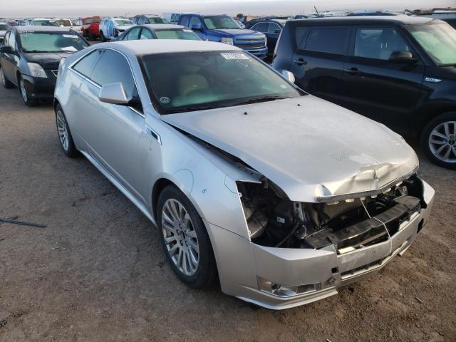Cadillac salvage cars for sale: 2013 Cadillac CTS Perfor