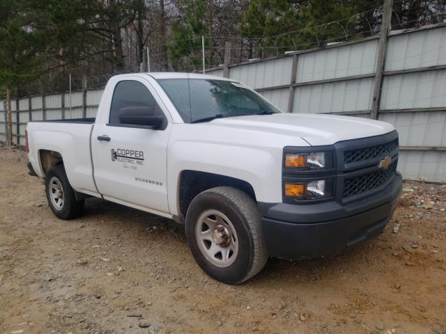 2015 Chevrolet Silverado for sale in Gainesville, GA