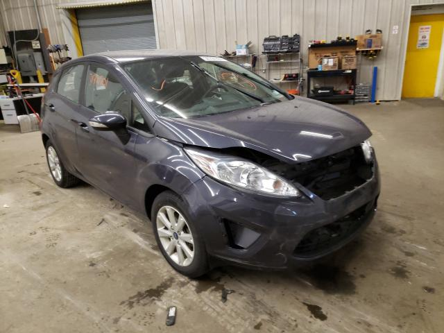 2013 Ford Fiesta SE for sale in Candia, NH