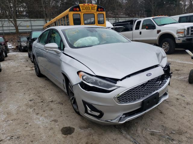 FORD FUSION TIT