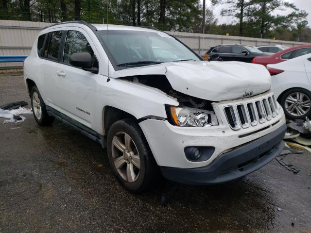 2011 JEEP COMPASS SP 1J4NT1FB8BD266920