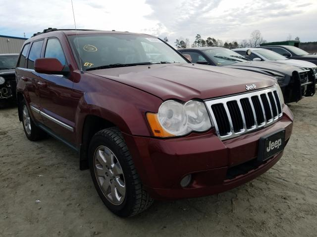 2008 Jeep Grand Cherokee for sale in Spartanburg, SC