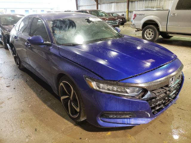 2020 Honda Accord for sale in Greenwell Springs, LA