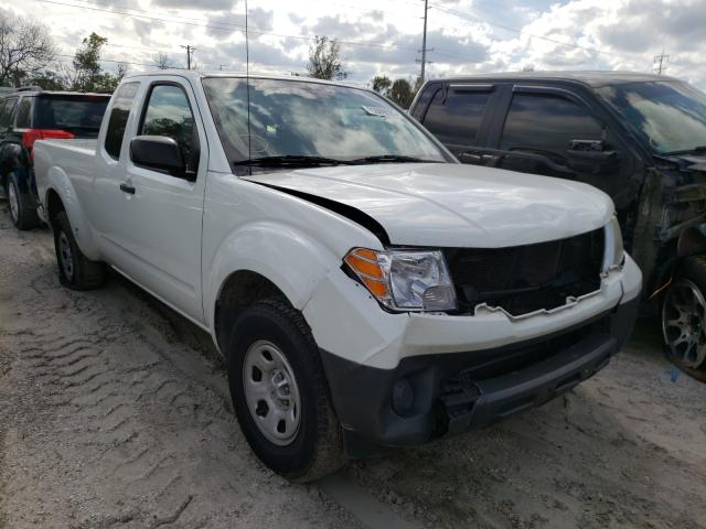 Nissan Frontier S salvage cars for sale: 2014 Nissan Frontier S