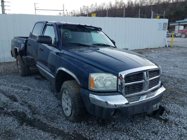 2005 Dodge Dakota Quattro for sale in Hurricane, WV