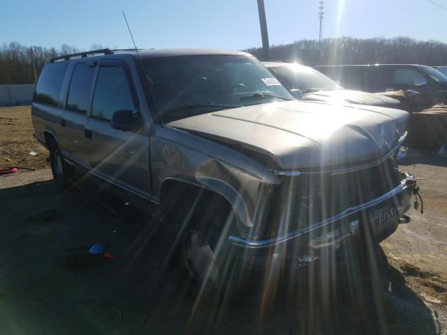 1999 Chevrolet Suburban K for sale in Louisville, KY